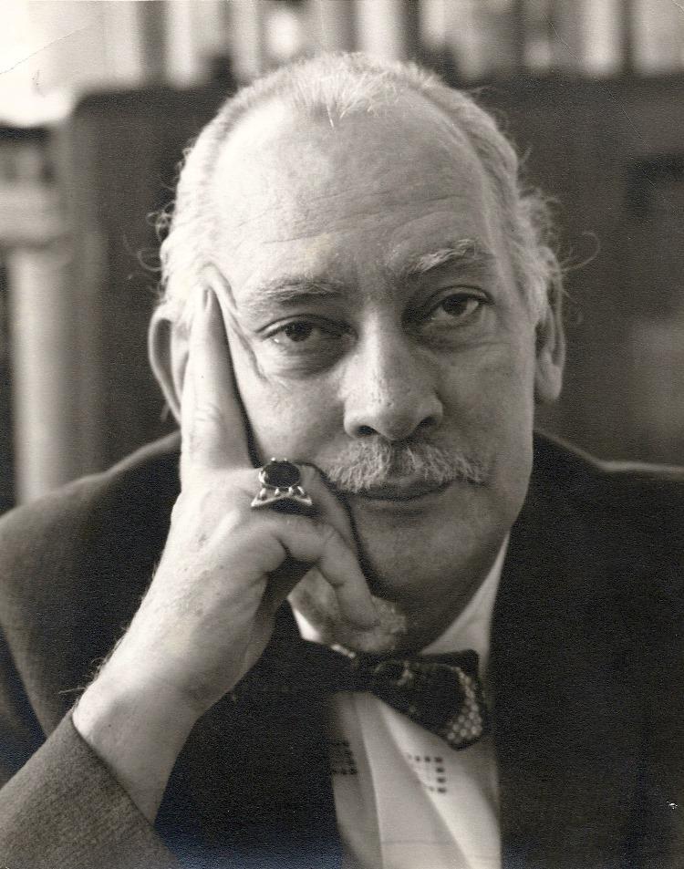 Bob Verity (1911 - 1985)